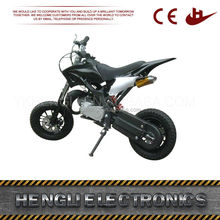 Top sale guaranteed quality kids motorcycle 49cc