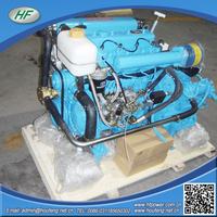 Latest Style High Quality Second Hand Marine Engines
