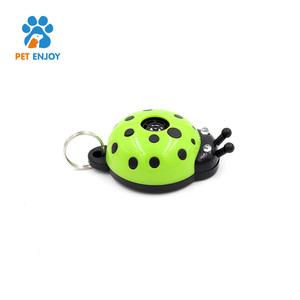 Pet suppliers red ladybug are ultrasonic electronic pet pest control devices effective dog pest repeller