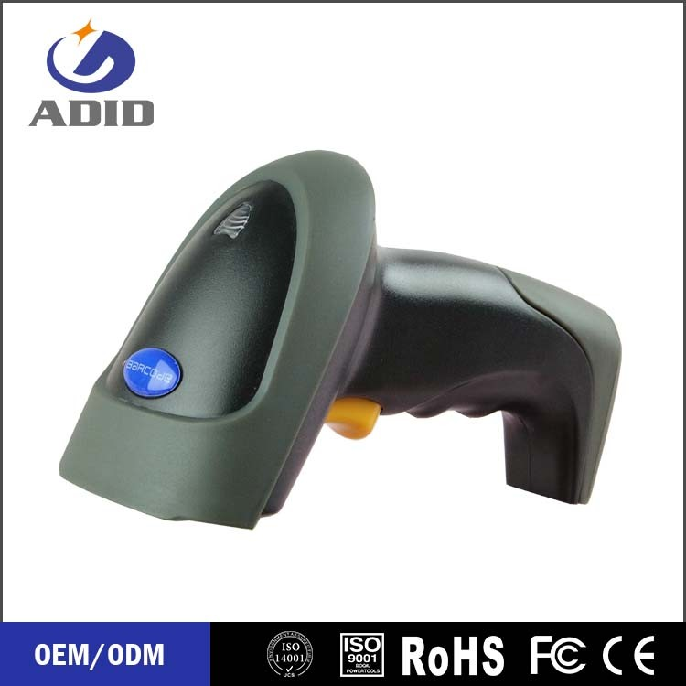 Android Bluetooth Tablet pc Barcode Scanner