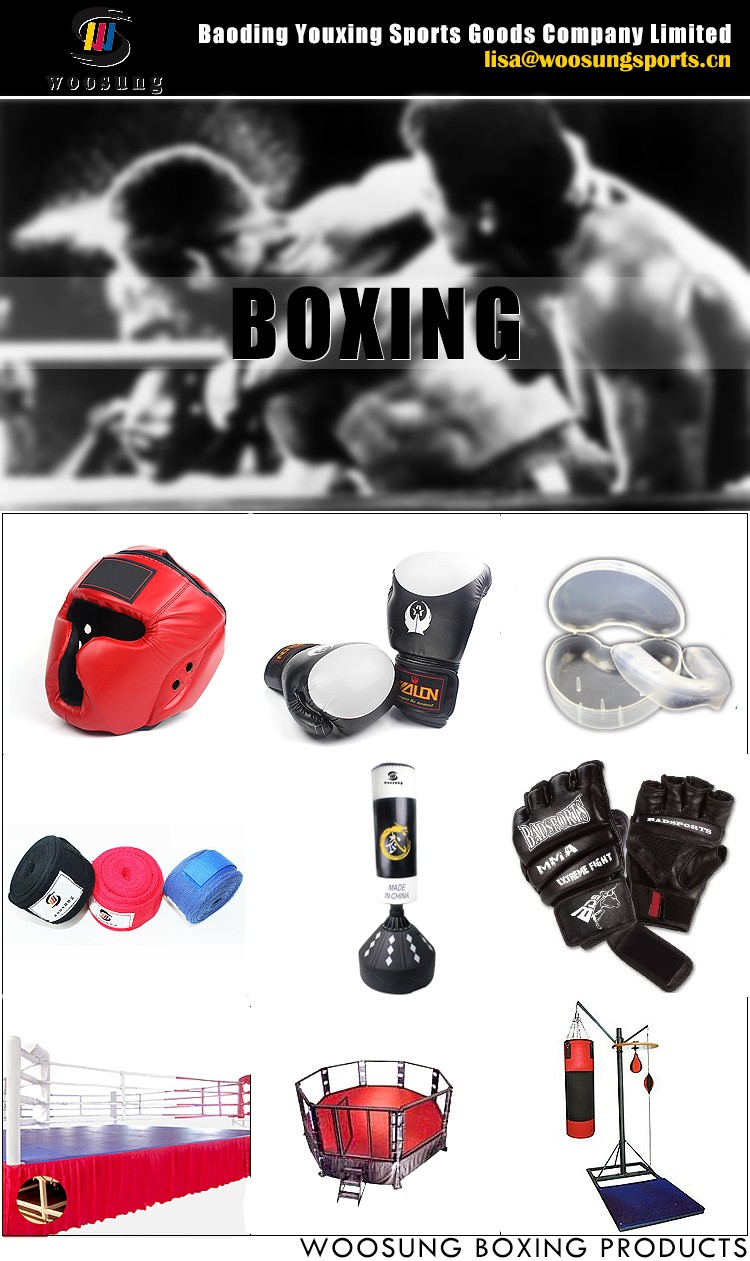 Professional Sanda MMA muay thai custom made boxing gloves