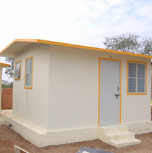 Low cost modular design Prefabricated House pre fab house