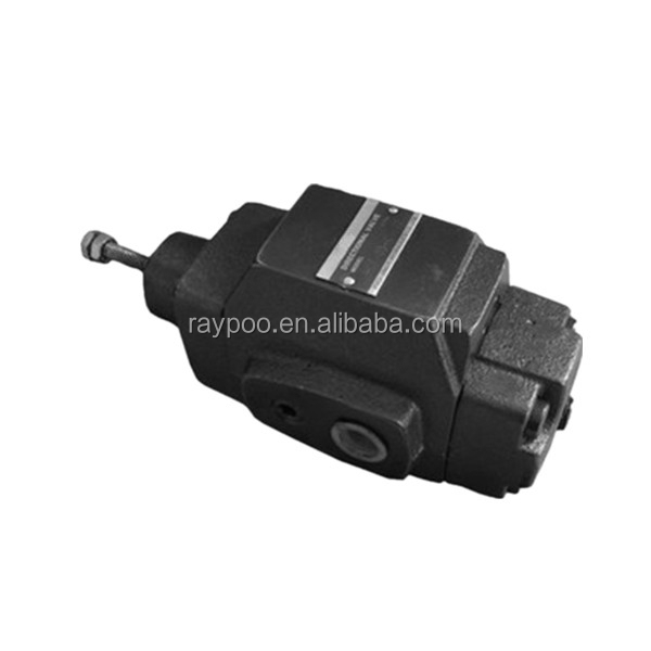 yuken HCG-03-C hydraulic equalizing valve for washing machine timer