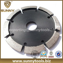Laser welded Crack Chaser Blade for Diamond Cutting Tools Suppliers