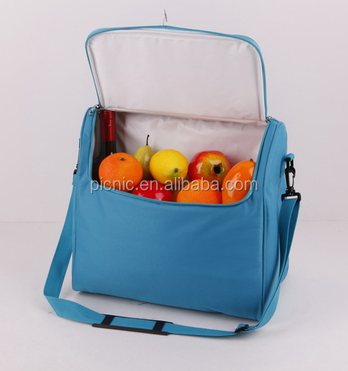 Outdoor Handbags Shoulder Bag Picnic Cooler Bag