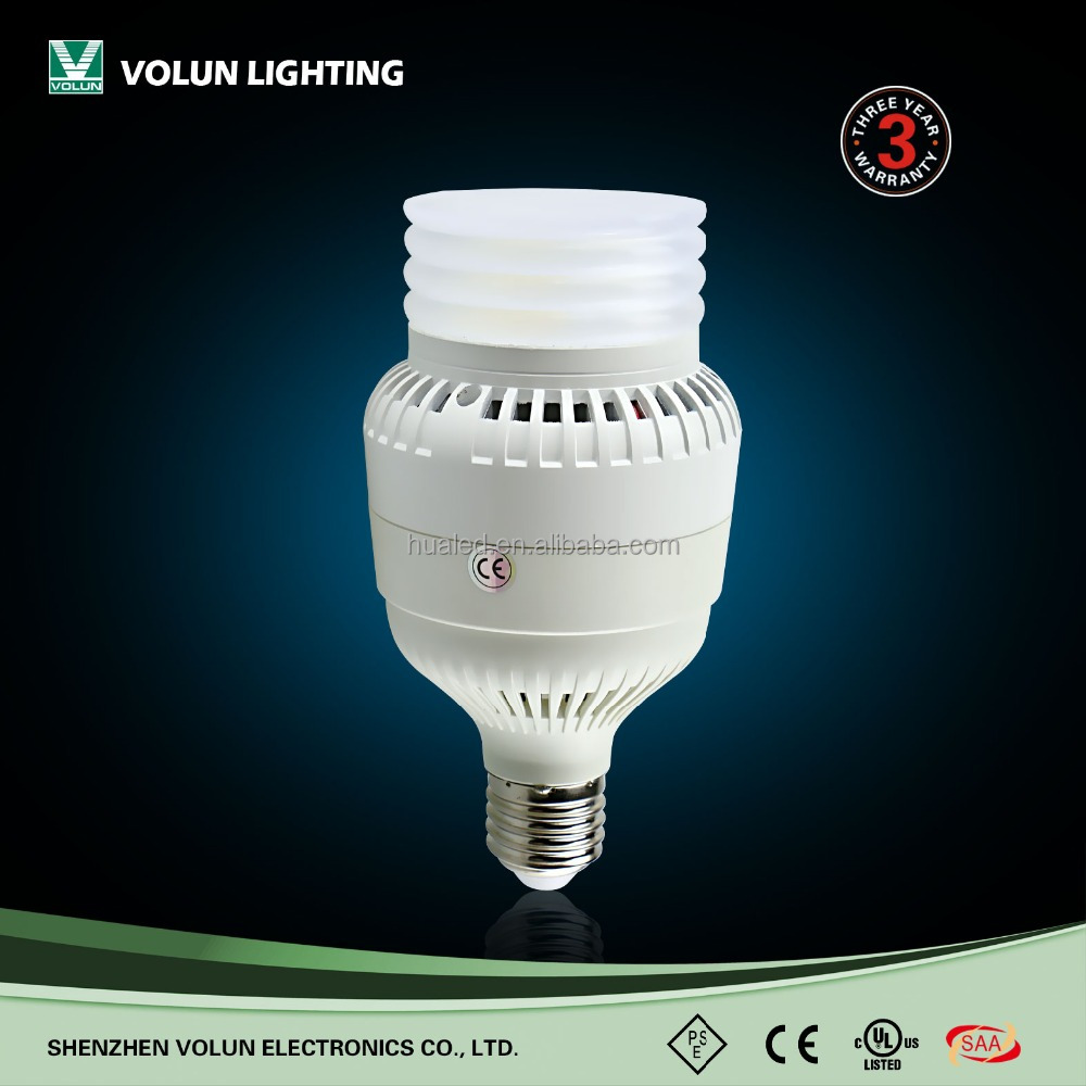 Cost saving e26 e27 led retrofit bulb lamp 20W 30W 40W 50W with high quality