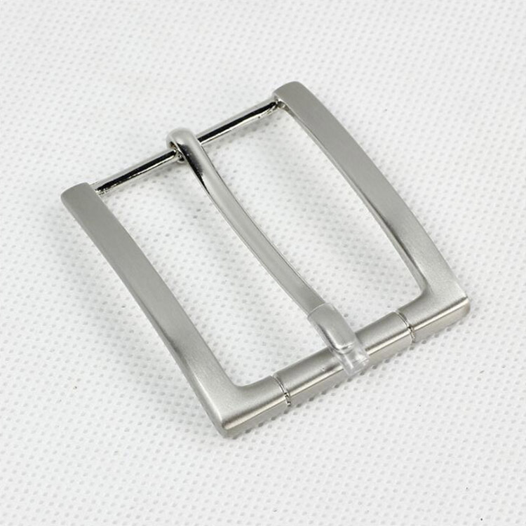 Top Selling Highest Quality Custom Design Metal Garment Accessory Craft Belt Buckle