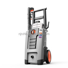 Electric portable car washing machine nanjing jiangsu high pressure washer