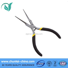 China Alibaba steel needle nose pliers