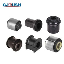 High Quality Car Control Arm Bush, Suspension Bushing, Natural Rubber Bush