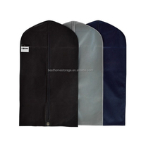 Eco-friendly PEVA garment bag