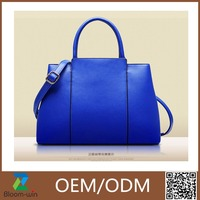 New arrival ladies non brand handbags fancy lady handbag