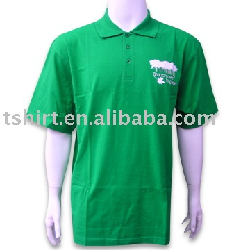 2010 new arrival Polo t-shirt