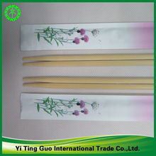 China suppliers birch disposable chopsticks high quality