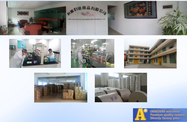 OEM private label jetable super capacité d'absorption bébé couches usine/fabricant en Chine