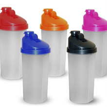 Special BPA Free Plastic 700ml Nutrition Smart Protein Shaker