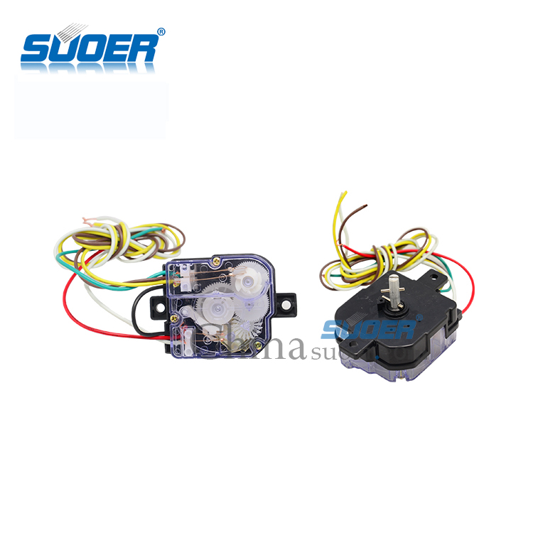Suoer Best Quality Washing Machine Parts Washing Machine Timer