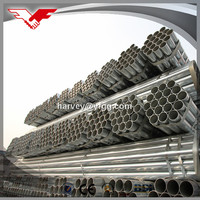 greenhouse galvanized steel pipe