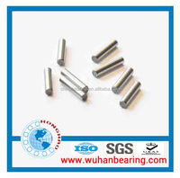 round ends bearing steel G2 needle rollers pins 4*9.8 bearing needle