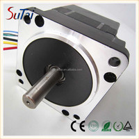 48v high rpm 86MM brushless dc motor low power electrical motor