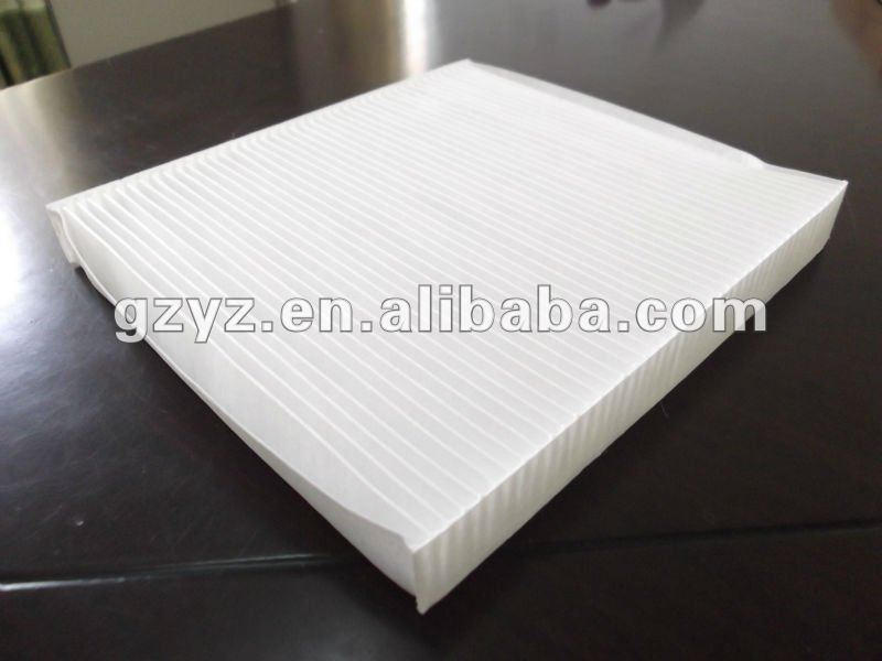 auto cabin filter OEM 7078711 auto air condition filter