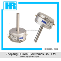 Potentiometer In Measurement And Analysis Instrument