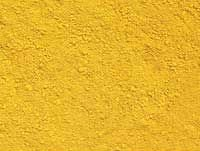 Iron Oxide Yellow 313--COA offered