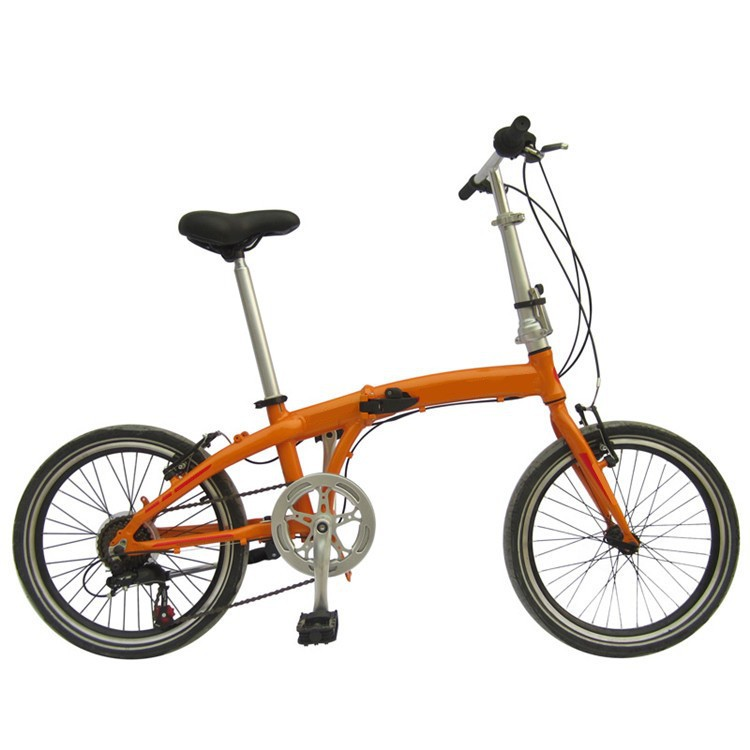 20 inch folding bicycle small wheel folding bike