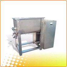 china made hot sale Africa automatic control flour mixer machine