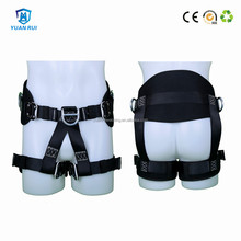 Half Body men <strong>Safety</strong> Belt Harness for climbing