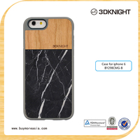 hot sale marble skin phone case , wood skin Phone Cases and cover For Apple Iphone 6