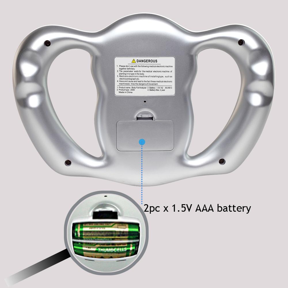 handheld bmi machine
