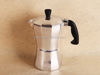 Italian espresso maker portable coffee machine various Volume