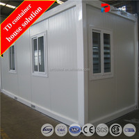 Chinese container home