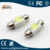 DC21V-24V high power led cob auto light 31mm auto led bulbs festoon bulb with ceramic shell