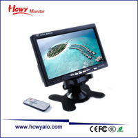 9 inch TFT LCD Color Car TV USB Monitor DC12V
