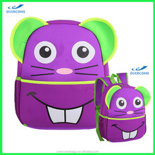 2015 popular school bag making material