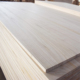 Custom Solid Wood Paulownia Edge Glued Board For furniture