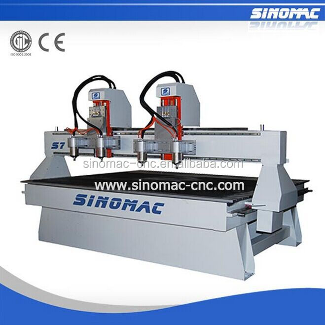 Wholesale alibaba multicam cnc router for sale