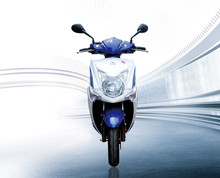 M two wheel new high speed eec electric motorbike for adult