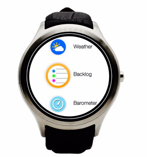 2017 trending products smart watch mobile phone D5 Heart Rate Monitor Pedometer Wireless Watch Fitness