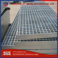hot galvanized steel driveway grates grating