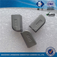 Zhuzhou Top Quality YG6 Carbide Tools, Cemented Carbide Cutting Tips