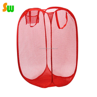 100% polyester nylon laundry bag for dirth clothing