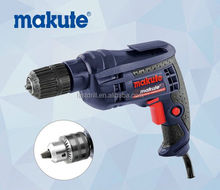 MAKUTE POWER TOOLS ED003 450W New horizontal directional drill 10mm Electric Drill electric hand drill machine