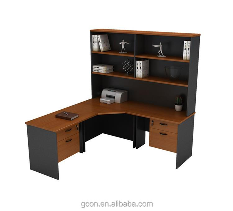 China supply office counter table office furniture design
