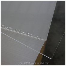 High Impact Acrylic PMMA sheet