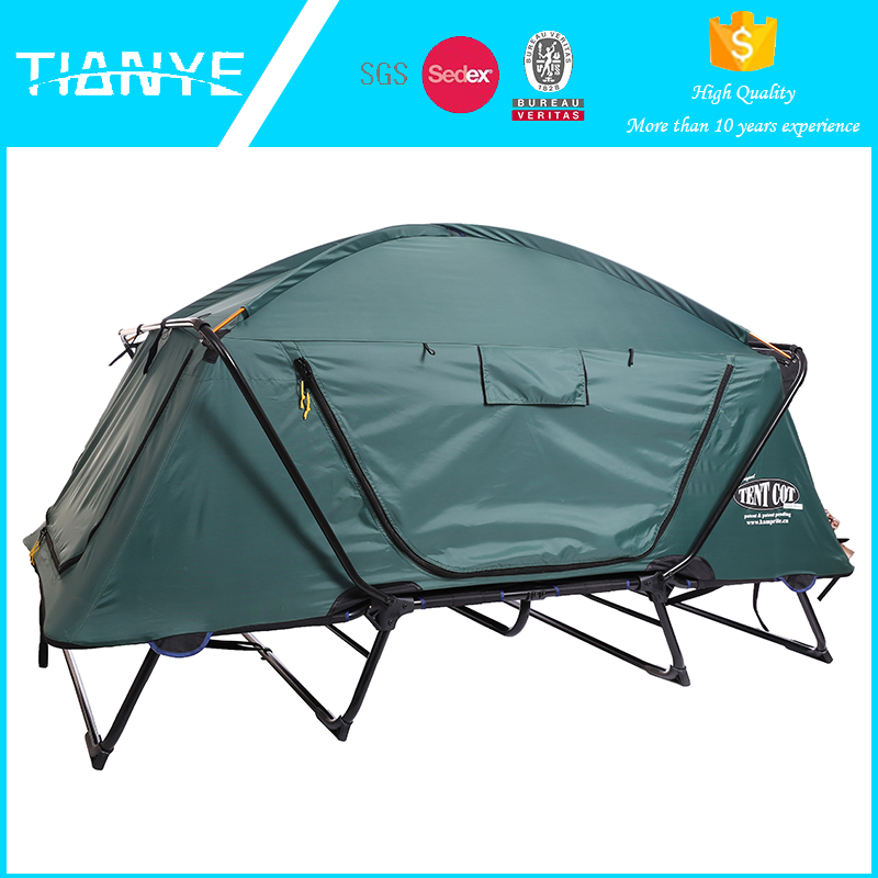 high quality popular customized best family folding large luxury huge camping tents