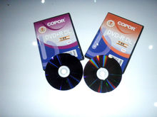 8.5GB dual layer/double side dvdr in popular printing/ DVDs in bulk