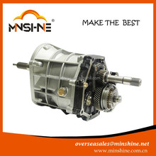 gearbox match for Toyota Hilux Pickup 4WD transmission